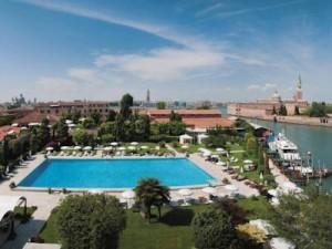 Cipriani Belmond Hotel, Venedig
