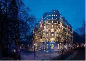 Corinthia Hotel – London