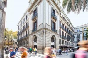 Hotel DO Plaça Reial Barcelona