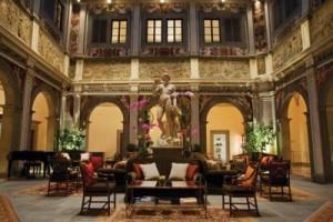 Four Seasons Hotel Firenze – Florenz