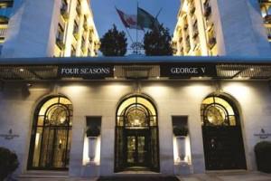Four Seasons George V – Paris