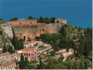 Grand Hotel Timeo – Taormina