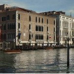The Gritti Palace – Venedig