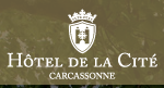 Hotel de la Cite, Carcassonne