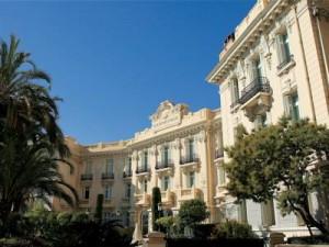 Hôtel Hermitage, Monaco