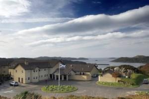 Inver Lodge, Lochinver