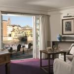 Hotel Lungarno – Florenz