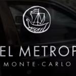Hotel Metropole, Monaco