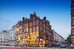 The Milestone Hotel – London