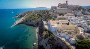Mirador de Dalt Vila – Ibiza