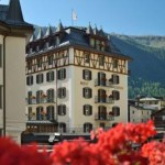 Mont Cervin Palace – Zermatt