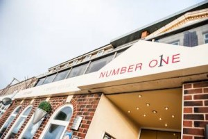 Number One South Beach, Blackpool