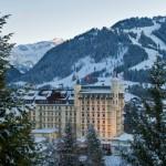 Palace Gstaad – Schweiz