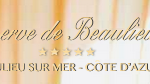 La Réserve de Beaulieu & Spa