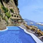 Santa Caterina – Amalfi