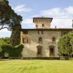 Torre di Bellosguardo – Florenz