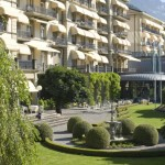 Victoria-Jungfrau Grand Hotel & Spa – Interlaken