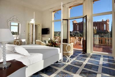 hotel villa athena agrigento italien die besten 1000 hotels der welt. Black Bedroom Furniture Sets. Home Design Ideas