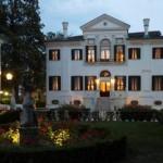 Villa Franceschi, Mira