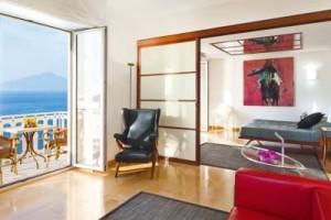 Grand Hotel Excelsior Vittoria, Sorrent