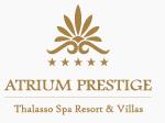 Atrium Prestige Thalasso Spa Resort – Lakhaniá, Rhodos