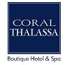 Coral Thalassa Boutique Hotel – Zypern
