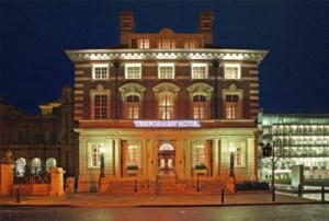 The Forbury Hotel, Reading