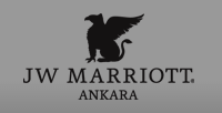 JW Marriott Hotel – Ankara, Türkei