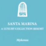 Santa Marina Resort & Villas – Ornos, Mykonos