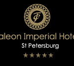 Taleon Imperial Hotel, St. Petersburg