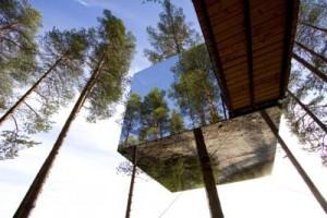 Tree Hotel, Harads