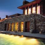 Amangani Resort, Wyoming