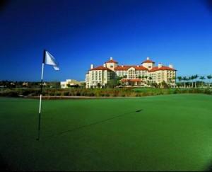 The Ritz-Carlton Golf Resort, Florida