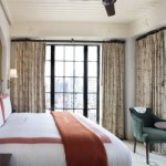 The Bowery Hotel – New York City