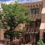 Inn of the Anasazi, Santa Fe