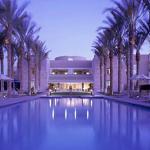 JW Marriott Phoenix Desert Ridge Resort
