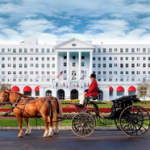 The Greenbrier – White Sulphur Springs, USA