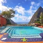 Ladera Ressort, St. Lucia