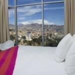Stannum Boutique Hotel, La Paz