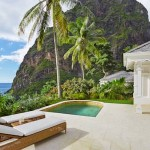 Sugar Beach – St. Lucia