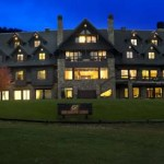 Arelauquen Lodge – Bariloche, Argentinien
