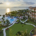 Grand Velas Riviera Nayarit – Mexiko