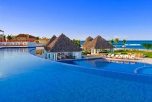 The St. Regis Punta Mita Resort,  Mexiko
