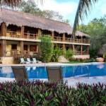 The Lodge At Uxmal, Mexico