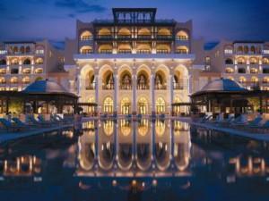 Shangri-La Hotel, Qaryat Al Beri