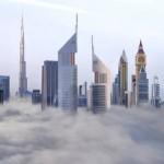 Jumeirah Emirates Towers, Dubai