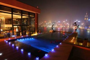 Hotel Intercontinental Hongkong