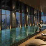 Four Seasons Hotel Pudong Shanghai