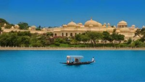 The Oberoi Udaivilas Udaipur