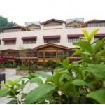 Beijing Red Wall Garden Hotel Wangfujing